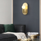 American style LED Wall Light H65 Copper Base Simple Living Room Corridor from Singapore best online lighting shop horizon lights