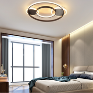 Modern LED Ceiling Light Metal Acrylic Round Shape Practical Bedroom Corridor from Singapore best online lighting shop horizon lights