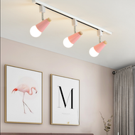 Modern LED Track Light Metal Multi-colour Living Room Shopping Malls from Singapore best online lighting shop horizon lights