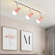 Modern LED Track Light Metal Multi-colour Living Room Shopping Malls from Singapore best online lighting shop horizon lights