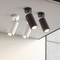 Modern Style LED Spotlight 2PCS Cylinder  Shape Simple Corridor Living Room from Singapore best online lighting shop horizon lights