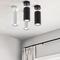 Modern Style LED Spotlight 2PCS Cylinder  Shape Simple Corridor Living Room from Singapore best online lighting shop horizon lights