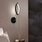 Modern LED Wall Light 2PCS Metal Aluminum Practical Bedroom Living Room from Singapore best online lighting shop horizon lights