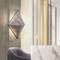 Modern LED Wall Light Marble Copper/Stainless steel Simple Corridor Hallway Decor from Singapore best online lighting shop horizon lights