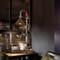 Industrial style LED Table Lamp Metal Gear Retro Loft Bar Home Decor from Singapore best online lighting shop horizon lights