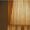 New Chinese Style LED Table Lamp Bamboo Copper Simple Living Room Hallway Decor from Singapore best online lighting shop horizon lights