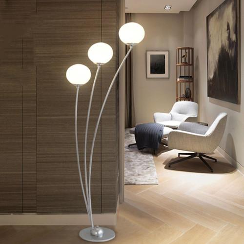 LED Floor Lamp Modern Creative from Singapore best online lighting shop horizon lights