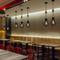 Industrial Style LED Pendant Light 3PCS Metal Shade Hemp Rope Retro Loft Cafe from Singapore best online lighting shop horizon lights