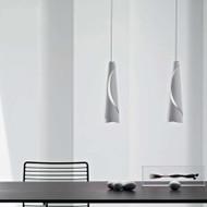 Modern LED Pendant Light Aluminum Artistic Fashion Bar Shops Dining Room Decor from Singapore best online lighting shop horizon lights