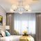 Modern LED Ceiling Light Glass Ball Diamond Cutting Shade Metal Living Room Bedroom from Singapore best online lighting shop horizon lights