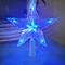 Christmas Tree Star Light LED Table Lamp or Christmas Tree Topper (blue light)