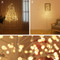 Christmas Ornaments Tree Floor Lamp for 12 days of Christmas (3 picture)