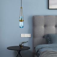 Pendant Light Glass Drop Lampshade from Singapore best online lighting shop horizon lights