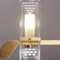 New Chinese Style LED Pendant Light Glass Shade Copper Bedroom Dining Room from Singapore best online lighting shop horizon lights