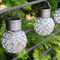 Waterproof LED Garden Lawn Light 10PCS Solar Energy Colorful Decorate Park from Singapore best online lighting shop horizon lights