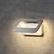 Modern LED Wall Lamp Aluminum Magnetic Switch Adjustable Hallway