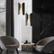This pendant light is resulting in a living light that subtly changes with its surroundings. Suitable for post-modern style decoration.from Singapore best online lighting shop horizon lights