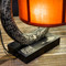 New Chinese Style LED Table Lamp Resin Dragon Pattern Creative Living Room from Singapore best online lighting shop horizon lights