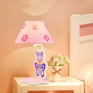 Fresh and simple, children's desk lamp is the first choice