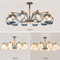 Different kinds of lamps in this series