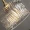 Nordic Pendant Light Creative Simple Glass Copper Living Room Bedroom