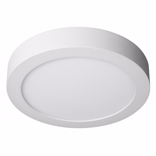 Circle LED panel downlight 120mm