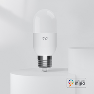 E27 / E14 Yeelight LED Smart Bulb M2 Mobile Phone Color Temperature and Brightness Adjustment Indoor Home