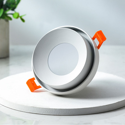 OPPLE LED Panel Light 6W Aluminum Double-layer Downlight Recessed Mounted Auxiliary Lighting