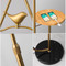 Bird nest floor lamp for rustic and modern