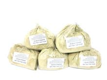 5 lbs KELP POWDER SEAWEED Sea Weed Herbal Detox Mud Mask Spa Body Wrap Wholesale Bulk FOOD GRADE