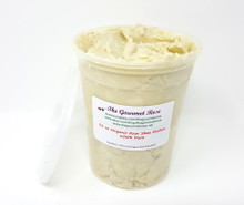 2 lb CREAMY ORGANIC SHEA BUTTER Pure Unrefined Raw 100% All Natural Lotion Karate Exotic 32 oz