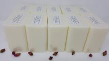 18 lb COMPLEXION MELT AND POUR SOAP 100% All Natural Goat's Milk Mango Butter Facial Body Soaps Premium Glycerin Base Wholesale Bulk