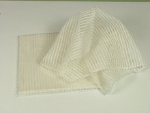 "11.5"" X 11.5"" RAMIE WASHCLOTH 100% Natural Fiber Bath Body Skin Exfoliation Cloth Buffer"