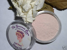 Large Jar SOFT PETAL MATTE MINERAL VEIL Finishing Setting Loose Mineral Booster Powder Bare Flawless Minerals Photogenic Oil Absorbing Finish Cover Full Size WORKS WELL WITH FAIR LIGHT & MEDIUM COOL SKIN TONES