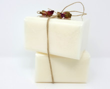 2 lbs ORGANIC OIL WHITE MELT AND POUR Soap 100% All Natural Base
