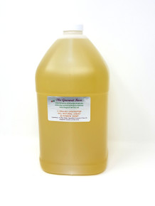 1 GALLON UNSCENTED PET SHAMPOO Dog Cat Horse 100% All Natural Vegan Glycerin Vegan Castile Olive Oil Bath Wash Wholesale Bulk NO SLES SLS CHEMICAL FREE
