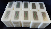 10 lb WHITE MELT AND POUR SOAP 100% All Natural Pure Base Opaque Chemical Free Luxurious Glycerin Premium Glycerine Bulk Wholesale