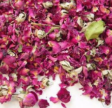 1 oz RED ROSE PETALS Dried Flowers Buds Flower Potpourri Craft 1 1/2 CUPS