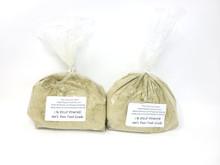 2 lb KELP POWDER SEAWEED SEA WEED Vegetable Mineral Body Wrap Spa Mud Mask Bulk Food Grade