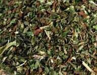 1 oz PEPPERMINT LEAVES 100% Natural Pure Dried Herb Herbal Tea Leaf FOOD GRADE Mentha Piperita