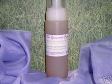 8 oz ORGANIC FOAMING PEPPERMINT BODY WASH Bath Shower 100% Pure Castile Natural Soap BUY 5 GET 1 FREE!