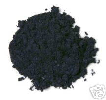 5 Gram Jar MIDNIGHT BLUE EYESHADOW Bare Makeup Pure Minerals Eyeline Eye Liner