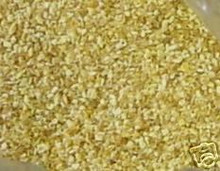1 oz DRIED LEMON PEEL GRANULES Zest CULINARY FOOD GRADE Herbs Citrus Rind Baking Cooking Citrus limon