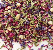 1 oz FLORAL MEDLEY POTPOURRI MIX 100% Natural Unscented Soap & Crafts