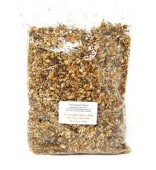 1 lb CHAMOMILE FLOWERS DRIED HERBS BULK TEA BOTANICALS FOOD GRADE CULINARY WHOLESALE