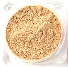 1 oz Refill #4A LIGHT BEIGE Minerals Sheer Acne Cover Foundation Bare Makeup Bulk Size ~ ALL LIGHT SKIN WITH NEUTRAL TONES #4A