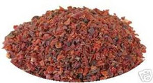 1 oz WHOLE ROSE HIPS SEEDLESS Herbal Tea Soap Colorant