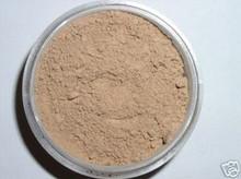 Sample Jar BISQUE MINERAL CONCEALER Cover Up Under Eye Imperfections Corrector Sheer Acne Scars Cover Bare Makeup Minerals LIGHT, MEDIUM & TAN SKIN TONES