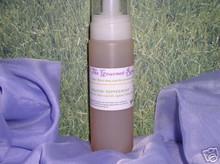 8 oz ORGANIC FOAMING TEA TREE BODY WASH Bath Shower 100% Pure Castile Natural Soap BUY 5 GET 1 FREE!
