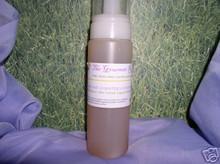 8 oz ORGANIC FOAMING LAVENDER BODY WASH Bath Shower 100% Pure Castile Natural Soap BUY 5 GET 1 FREE!